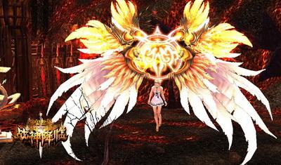 终极战斗坐骑再现 畅领《神鬼世界》宙斯的羽翼